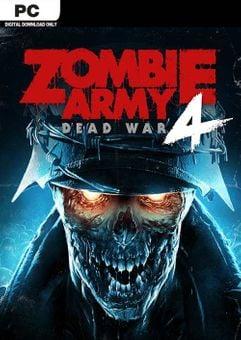 Zombie Army 4: Dead War PC