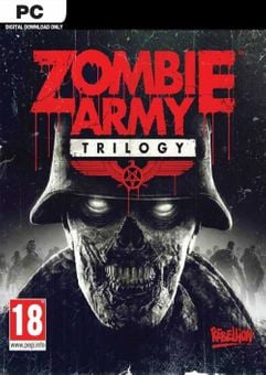 Zombie Army Trilogy PC