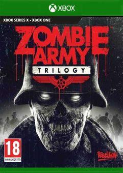 Zombie Army Trilogy Xbox One (UK)