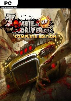 Zombie Driver HD Complete Edition PC
