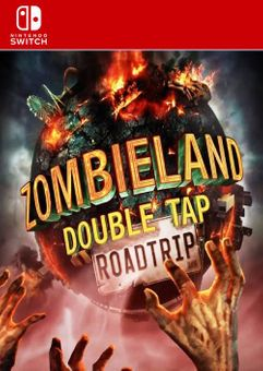 Zombieland: Double Tap - Road Trip Switch (EU)
