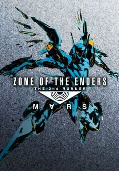 Zone Of The Enders The 2nd Runner: M∀RS PC