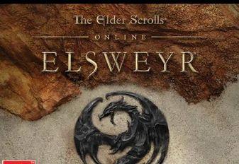The Elder Scrolls Online Elsweyr Collectors Edition Upgrade Xbox One