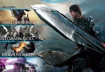 Buy Final Fantasy XIV cd keys at the cheapest price on
