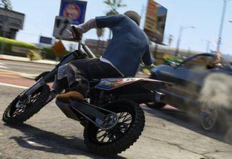Grand Theft Auto V : Tiger Shark Card PC