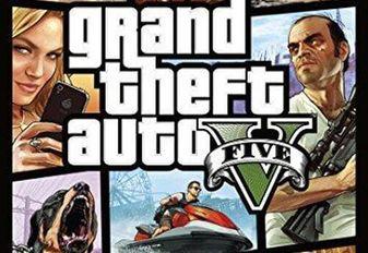 Grand Theft Auto V 5 (GTA 5) PC cheap key to download