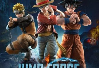 Jump Force - Character Pass PC cheap key to download