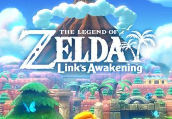 The Legend of Zelda: Links Awakening Switch cheap key to download