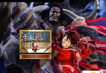 One Piece: Pirate Warriors 4 - Deluxe Edition Xbox One cheap key to download