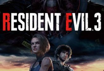Resident Evil 3 PC cheap key to download