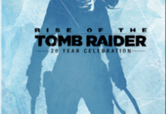 Rise of the Tomb Raider 20 Year Celebration PC cheap key to download