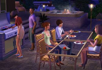 free sims 3 download for pc