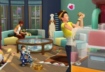 Sedia A Sdraio The Sims.The Sims 4 Perfect Patio Stuff Pc Cd Key Origin Key Cdkeys Com