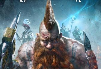 Warhammer: Vermintide 2 PC - Winds of Magic DLC