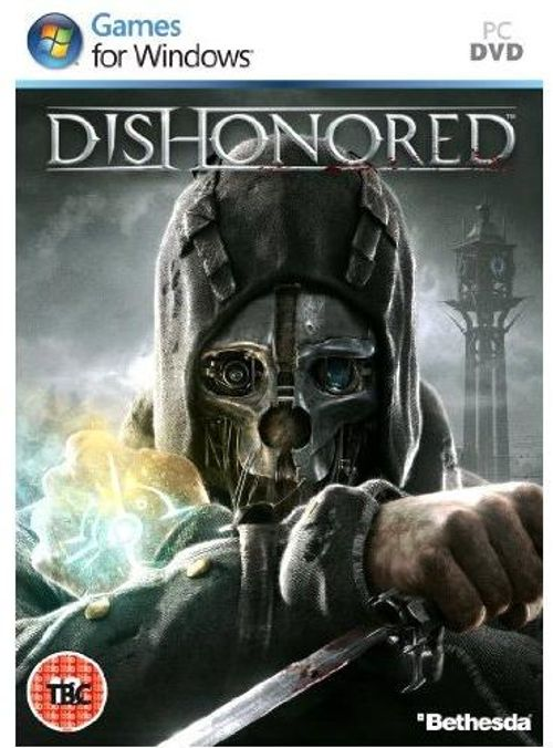 Dishonored (PC DVD)