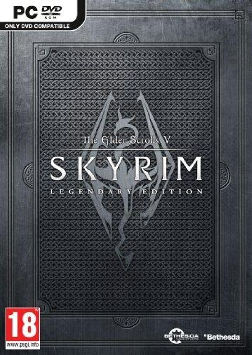 The Elder Scrolls V: Skyrim Legendary Edition (Windows PC) Download