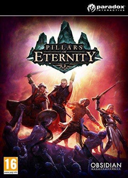 Pillars of Eternity - Hero Edition PC