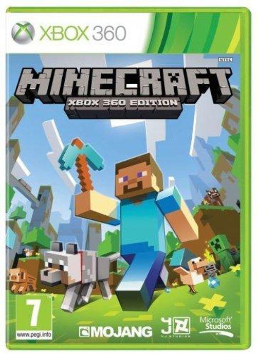 minecraft download code xbox 360
