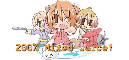 200% Mixed Juice! PC