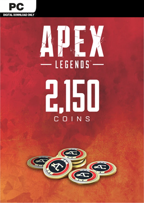 Apex Legends 2150 Coins VC PC