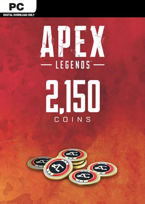 Apex Legends 2150 Coins VC PC