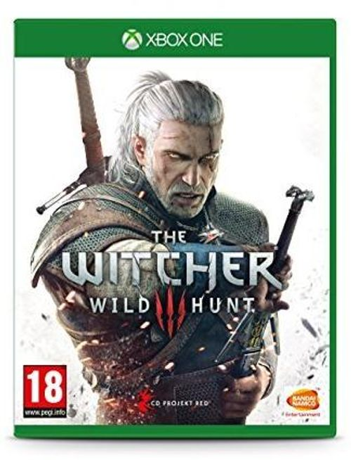 The Witcher 3: Wild Hunt Xbox One (UK)
