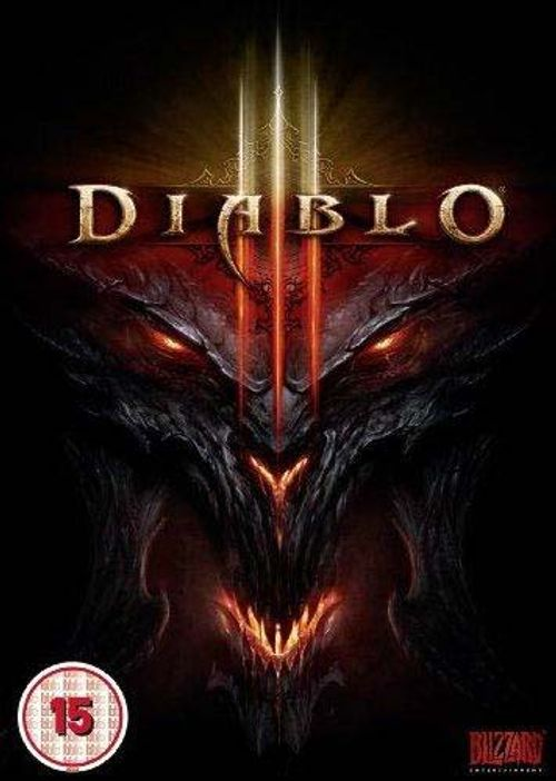 Diablo III 3 (PC/Mac)