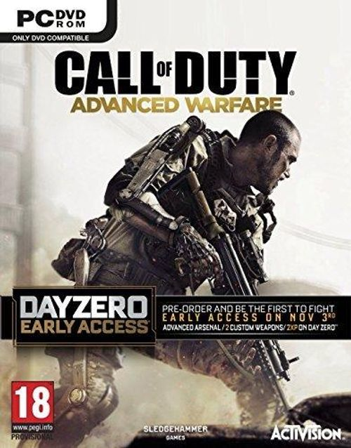 Call of Duty: Advanced Warfare - Day Zero Edition PC
