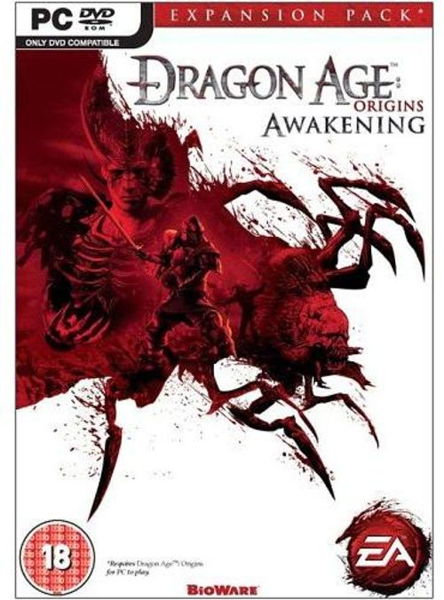 Dragon Age Origins: Awakening (PC)
