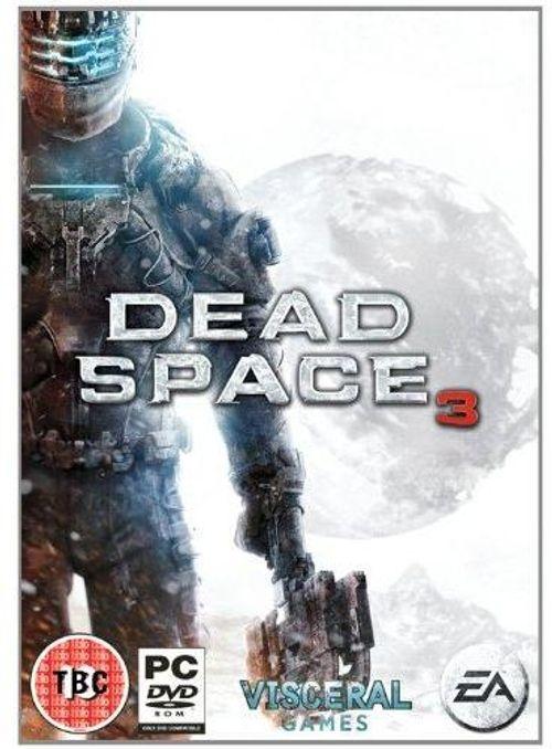 Dead Space 3 (PC)
