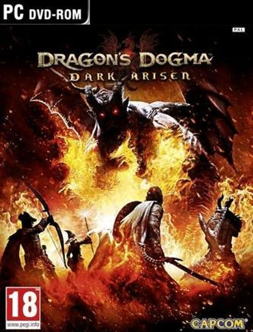 Dragons Dogma: Dark Arisen PC