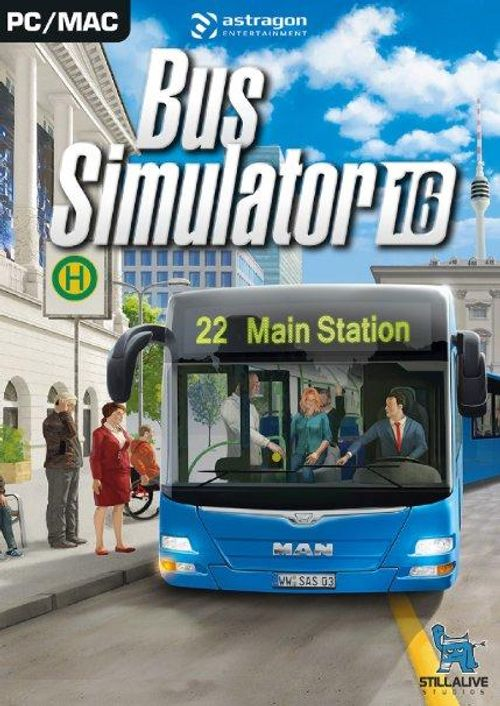 bus simulator 2018 activation key free download