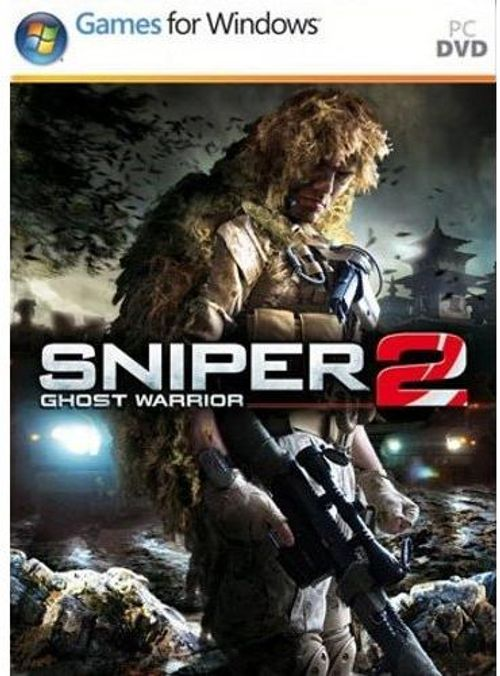 Sniper Ghost Warrior 2 - Limited Edition (PC)