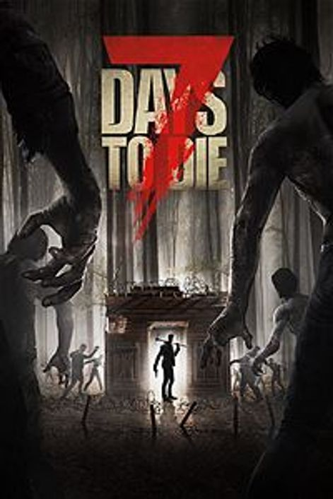 7 Days to Die PC