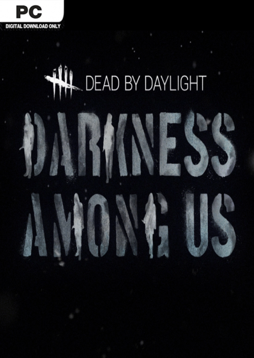 Dead by Daylight PC - Darkness Among Us DLC