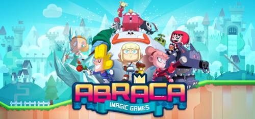 ABRACA Imagic Games PC