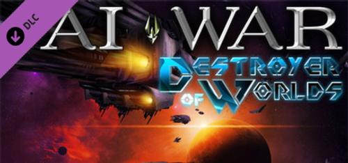 AI War Destroyer of Worlds PC