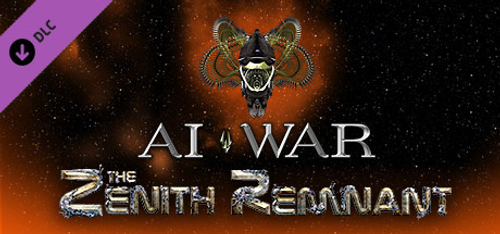 AI War The Zenith Remnant PC