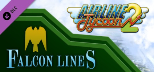 Airline Tycoon 2 Falcon Airlines DLC PC