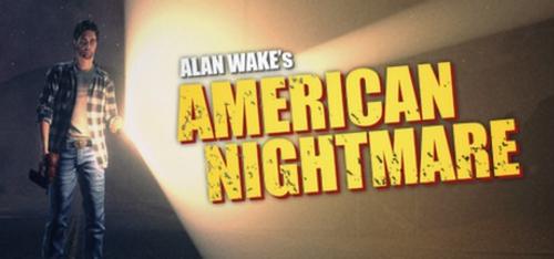 Alan Wake's American Nightmare PC