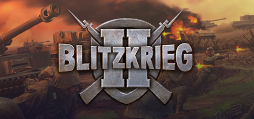 Blitzkrieg 2 Anthology PC