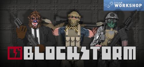 Blockstorm PC