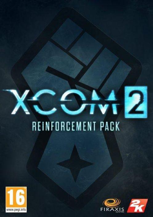 XCOM 2 Reinforcement Pack PC Code - Steam