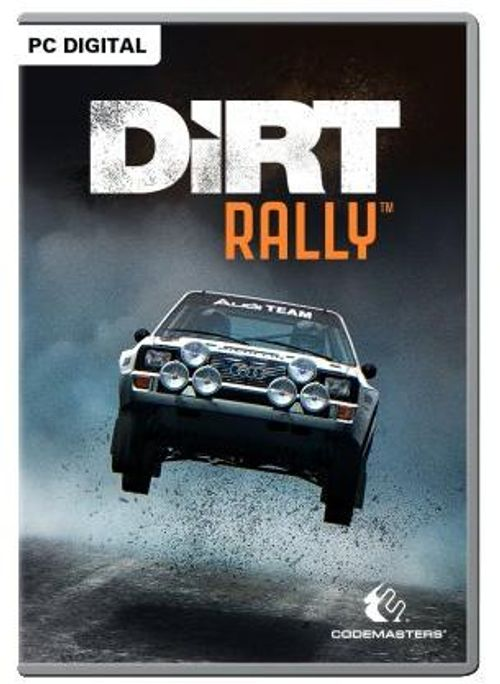 dirt rally pc cd key. Black Bedroom Furniture Sets. Home Design Ideas