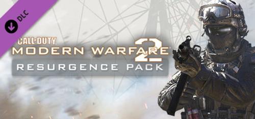 Call of Duty Modern Warfare 2 Resurgence Pack PC