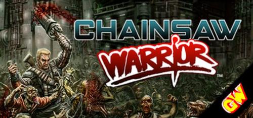 Chainsaw Warrior PC