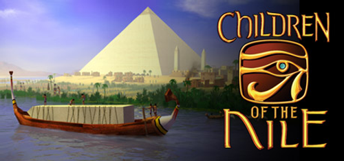 Children of the Nile Enhanced Edition PC