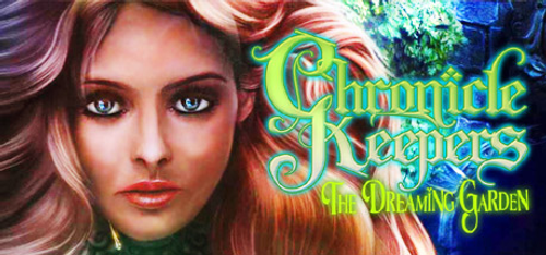 Chronicle Keepers The Dreaming Garden PC