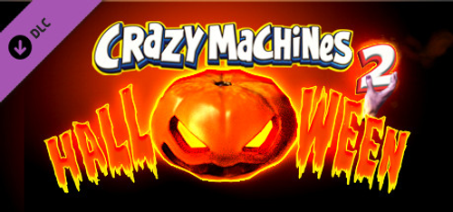 Crazy Machines 2 Halloween PC