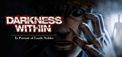 Darkness Within 1 In Pursuit of Loath Nolder PC